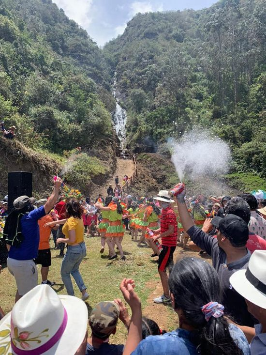 Fiestas Carnavaleras 2020